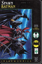 Spawn Batman 01
