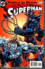 P00010 - Superman #10