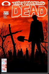 P00006 - The Walking Dead #6