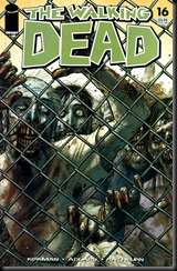 P00016 - The Walking Dead #16