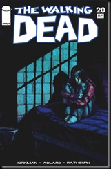P00020 - The Walking Dead #20