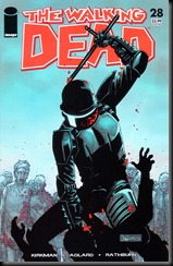 P00028 - The Walking Dead #28
