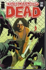 P00031 - The Walking Dead #31