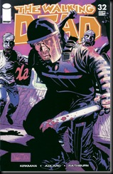 P00032 - The Walking Dead #32