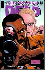 P00038 - The Walking Dead #38