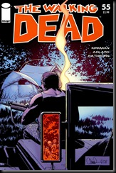 P00049 - The Walking Dead #55