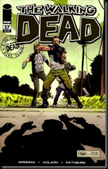 P00051 - The Walking Dead #57