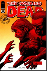P00052 - The Walking Dead #58