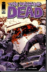 P00053 - The Walking Dead #59