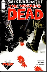 P00057 - The Walking Dead #63
