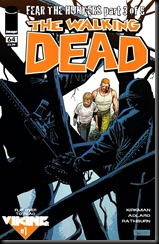 P00058 - The Walking Dead #64
