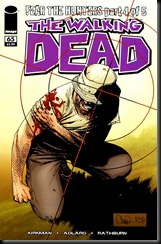 P00059 - The Walking Dead #65