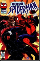 P00003 - Spiderman  - Saga del Clon v3 #12