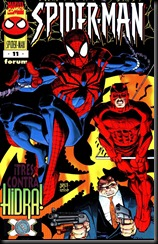 P00011 - Spiderman  - Saga del Clon v3 #12