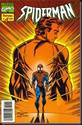 P00003 - Spiderman  - Saga del Clon v2 #18