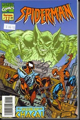 P00010 - Spiderman  - Saga del Clon v2 #18