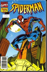 P00011 - Spiderman  - Saga del Clon v2 #18