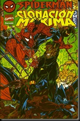 P00003 - Spiderman - Especiales #3