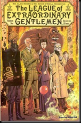 P00007 - La Liga de los Hombres Extraordinarios v2 #2