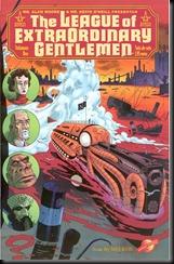 P00011 - La Liga de los Hombres Extraordinarios v2 #6