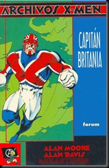 P00014 - Alan Moore y Alan Davis - Archivos X-Men - Capitan Britania.howtoarsenio.blogspot.com