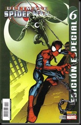 P00006 - Ultimate Spiderman v2 #6