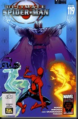 P00006 - Ultimate Spiderman v3 #119