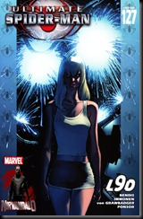 P00014 - Ultimate Spiderman v3 #127