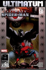 P00018 - Ultimate Spiderman v3 #131