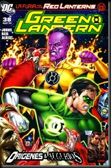 03 - Green Lantern v4 #38