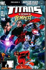 19 - Titans #15