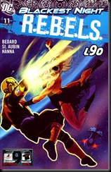 P00029 - 28 - R.E.B.E.L.S #11