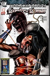 P00031 - 30 - Blackest Night - Wonder Woman #3