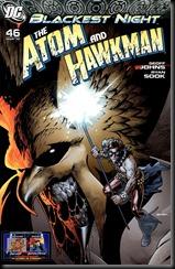 P00036 - 63 - The Atom & Hawkman #46