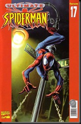 P00019 - Ultimate Spiderman v1 #17