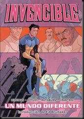 P00008 - Invencible #30
