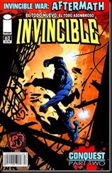 P00037 - Invencible #62