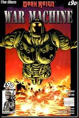 P00006 - Dark Reign #1