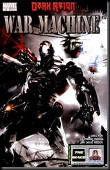 P00007 - Dark Reign #2