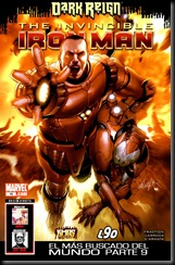 P00019 - Dark Reign #16