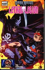 P00041 - Dark Reign #2