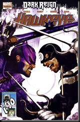 P00042 - Dark Reign #2