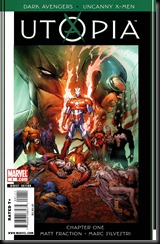 P00056 - Dark Reign #1