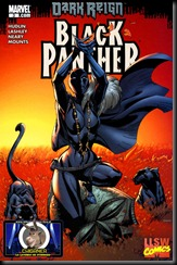 P00029 - Dark Reign #3