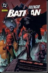 P00004 - Batman - Silencio 5 de howtoarsenio.blogspot.com #5