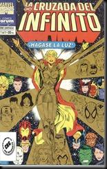 P00011 - Sagas cosmicas de Thanos - 11 La Cruzada Del Infinito howtoarsenio.blogspot.com #1