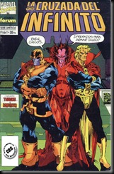 P00016 - Sagas cosmicas de Thanos - 16 La Cruzada Del Infinito howtoarsenio.blogspot.com #6