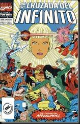 P00019 - Sagas cosmicas de Thanos - 19 La Cruzada Del Infinito howtoarsenio.blogspot.com #9