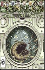 P00025 - Sagas cosmicas de Thanos - 25 El Abismo del Infinito howtoarsenio.blogspot.com #4