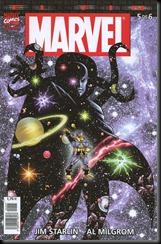 P00032 - Sagas cosmicas de Thanos - 32 El Fin #5